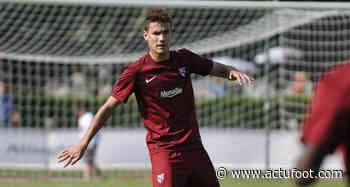 Le président du Marignane Gignac FC confirme deux nouvelles recrues ! - Actufoot