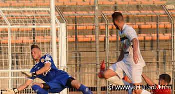Deux joueurs d'Endoume au Marignane Gignac FC ? - Actufoot
