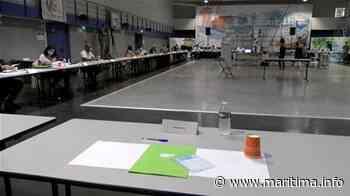 Elections des maires d'Istres, Port de Bouc, Chateauneuf et Marignane à la Une du JT - Maritima.info