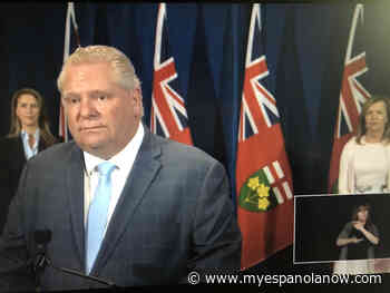 Ontario announces grant program for skilled trades - My Eespanola Now