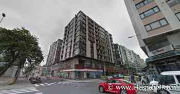 Viviendas en la Calle Concepción Arenal de A Coruña: Un edificio de equilibrios - El Español