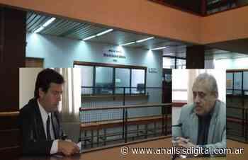 Concepción del Uruguay: prisión preventiva para dos detenidos por narcomenudeo - Análisis Digital