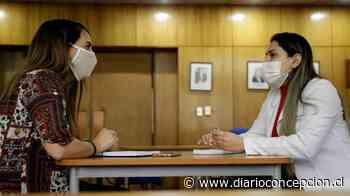 Servicio de Salud Concepción ha hecho más de 400 atenciones en contención emocional - Diario Concepción
