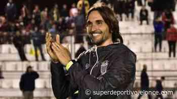Un ex jugador de Gimnasia de Concepción del Uruguay es el nuevo técnico de Godóy Cruz - Elonce.com