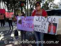 POLICIALES Familiares de la mujer asesinada piden justicia en los Tribunales de Concepción - Primera Fuente
