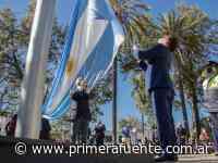 Concepción: acto conmemorativo por el 25 de Mayo - Primera Fuente