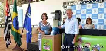 Educadora AM - Campanha do Agasalho de Limeira terá drive-thru na Prefeitura - Educadora