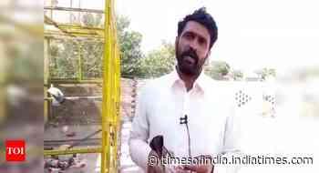 Pak pigeon enthusiast seeks PM Modi's intervention to get back his pigeon