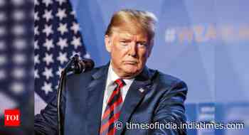 'US ready, willing to mediate': Trump on India-China border standoff