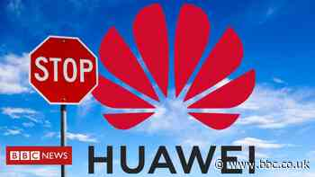 Huawei: What would happen if the UK ditched the Chinese firm?
