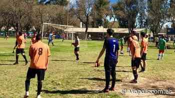 Coronavirus en Rosario: preparan la autorización de deportes en cuatro fases - Vía País