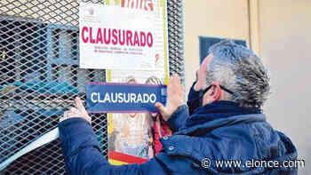 En Rosario comenzaron a clausurar negocios de cercanía por remarcar precios - Elonce.com