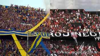 Rosario le abre la puerta de par en par a la selección - La Capital (Rosario)