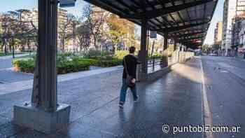Las cifras que dejaron al borde del KO al transporte de Rosario - Punto Biz