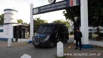 Asuntos Internos investiga el manejo de fondos de la Policía de Rosario - La Capital (Rosario)