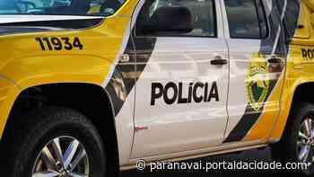 Dupla invade casa e é rendida por morador, no Jardim Santos Dumont - ® Portal da Cidade | Paranavaí