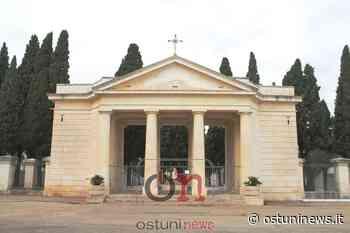 Cimitero comunale, riaprono i gentilizi gestiti dalle confraternite - Ostuni News