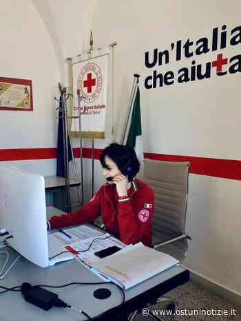 L'appello della Croce Rossa ai cittadini per i test sierologici - Ostuni Notizie