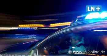 Polizei - Diebe brechen Transporter auf und stehlen Werkzeug - Lübecker Nachrichten