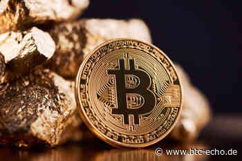Edelmetall-Trading: Es brechen goldene Zeiten bei Bitcoin Suisse an - BTC-ECHO | Bitcoin & Blockchain Pioneers