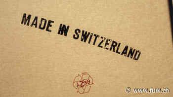 Schweizer Exporte brechen ein | Märkte Makro | Finanz und Wirtschaft - Finanz und Wirtschaft