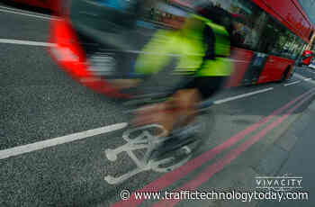 Covid-19: AI to support UK active travel initiative - Traffic Technology Today