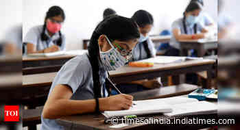 Lockdown: Students who moved to different states can appear for pending board exams there