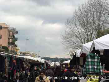 Riapre il mercato di Nettuno, percorsi guidati e controlli di sicurezza - Il Clandestino Giornale