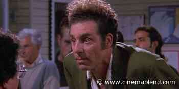 Jerry Seinfeld Names The One Other Comedian He Thinks Could Have Played Kramer - CinemaBlend