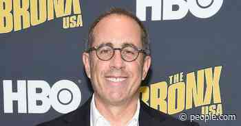 Jerry Seinfeld Explains Why He Never Did Another Sitcom: 'I Don't Like Seeing Old People on TV' - PEOPLE