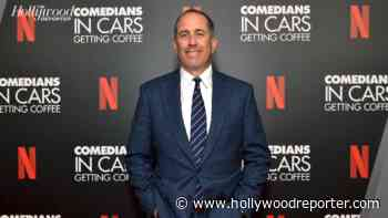 Jerry Seinfeld Reveals Andy Kaufman Could Have Portrayed Kramer | THR News - Hollywood Reporter