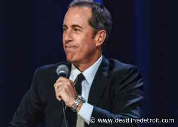 Jerry Seinfeld Gives Some Love to Battle Creek, 'a Cereal Silicon Valley' - Deadline Detroit