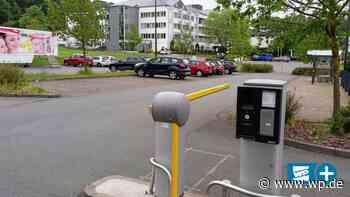 Wie die Stadt das Maria-Hilf-Krankenhaus Brilon unterstützt - Westfalenpost