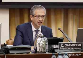 El Banco de España alerta de que el impacto del confinamiento es mayor sobre la economía española - EL PAÍS