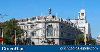 El Banco de España alerta de que la crisis golpeará más a las regiones turísticas o con industria del motor - Cinco Días