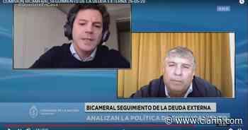 """El oficialismo en el Senado pide que el Banco Central informe """"quiénes fugaron"""" dólares durante la gestión de Mauricio Macri - Clarín"""