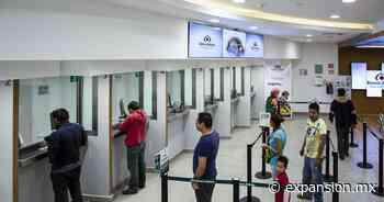 El índice de morosidad de Banco Azteca se dispara a 11.9% - Expansión