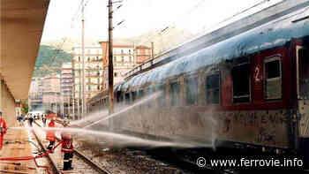 24 maggio 1999, il rogo della Galleria Santa Lucia - Ferrovie.info