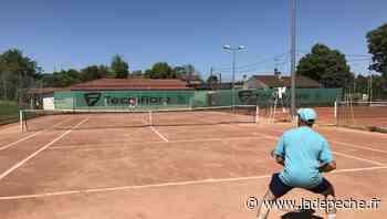 Condom. Retour sur les courts pour les tennismen du CTC - ladepeche.fr