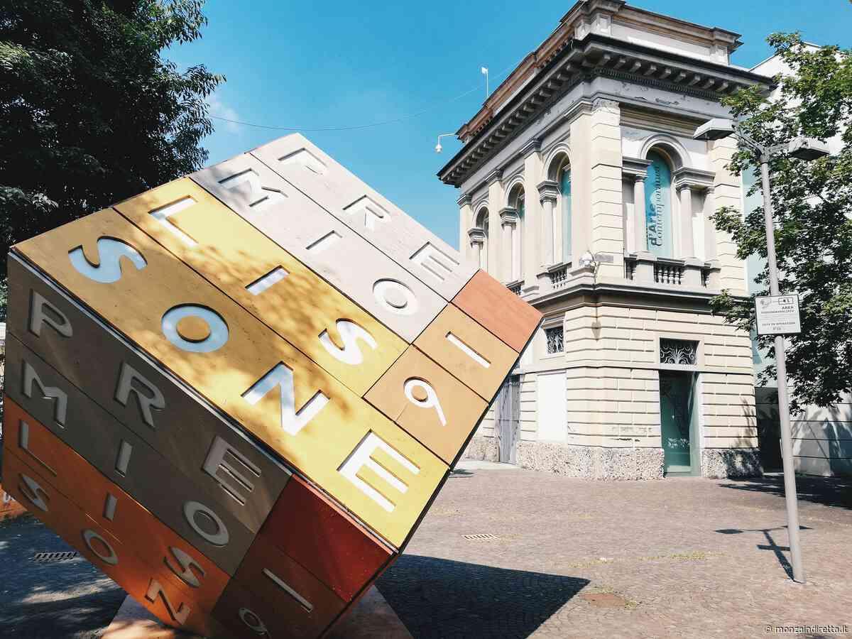 Cultura: riapre il MAC di Lissone - Monza in Diretta