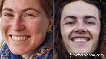 Walkers found after 19 days in the New Zealand wilderness