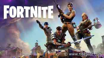OnePlus partners with Epic Games for first-ever 90FPS Fortnite gaming experience on OnePlus8 series - Firstpost