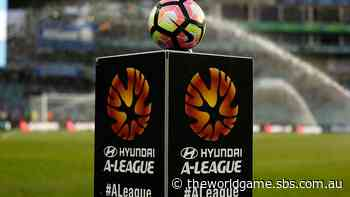 A-League set for 32 games in 36 days in proposed restart plan - The World Game