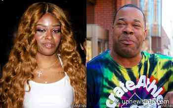 Azealia Banks teases Busta Rhymes for allegedly sexually assaulting her boyfriend - Up News Info