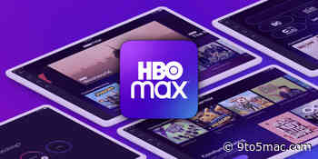 HBO Max now available for iPhone, iPad and Apple TV - 9to5Mac