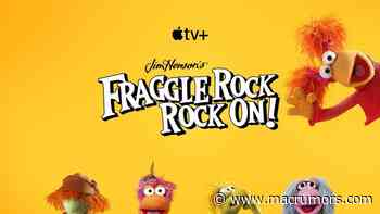 Fraggle Rock is Coming to Apple TV+ After Apple Purchases Streaming Rights for Old Episodes and Orders Reboot - MacRumors