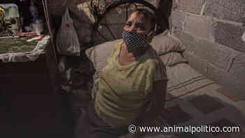 San Pedro Xalostoc, Ecatepec: cuando las medidas sanitarias son inviables - Animal Político Versión Móvil