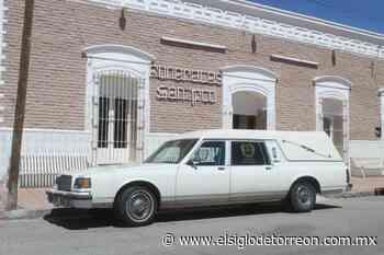 Sólo se permitirán 3 horas de velación en funerarias de San Pedro - El Siglo de Torreón
