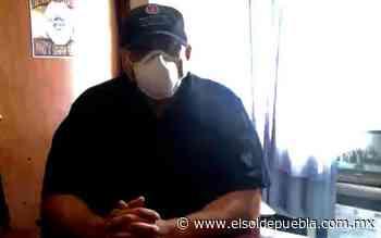 Reportan dos casos de Covid-19 en la policía de San Pedro Cholula - El Sol de Puebla