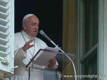 El Papa regresa este domingo al balcón de San Pedro para rezar el Angelus con los fieles - Religión Digital